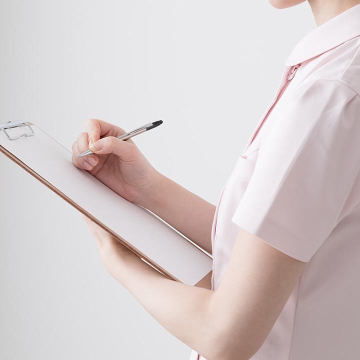 とある看護師の体験談